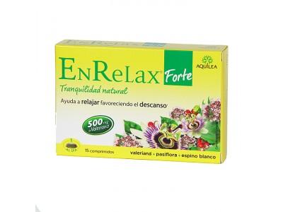 Aquilea Enrelax Forte 15 Comprimidos