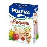 PULEVA PEQUES 8 CEREALES CON FRUTAS 600 GRAMOS
