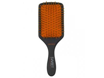 Beter Cepillo Neumático Madera Grande Sweet Naranja