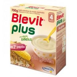Blevit Plus Sin Gluten 600g