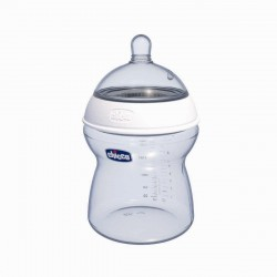 Chicco Biberón Step Up 2 +4m 250ml Flujo Regulable