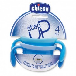 Chicco Asas Biberón Step Up Niño
