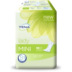 Tena Lady Mini 20 U