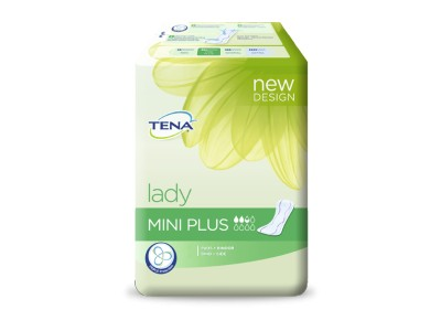 Tena Lady Mini Plus 16 uds.