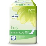 TENA LADY MINI PLUS 16 UNIDAD