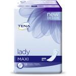 TENA LADY MAXI 12 U