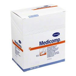 Medicomp Gasa Suave Delicada 25 Sobres