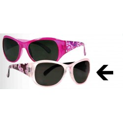 Chicco Gafa Sol Sunglasses Girl +24m Sardinia Pink Purple