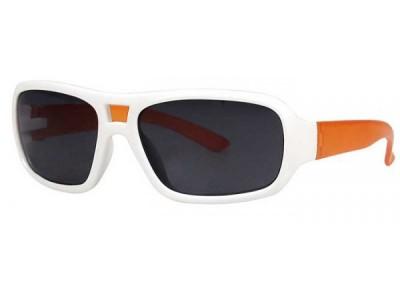 Chicco Gafa Sol Sunglasses Boy +24m Jamaica White/Orange