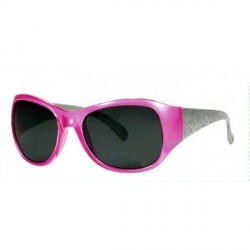 Chicco Gafa Sol Sunglasses Girl +12m Maldives Pink/Gray