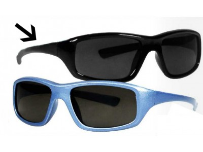 Chicco Gafa Sol Sunglasses Boy +12m Tahiti Black