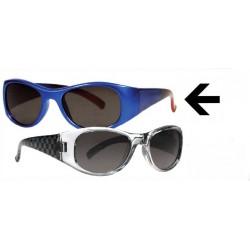 CHICCO GAFA SOL SUNGLASSES BOY 12M+ HAWAII BLUE/RED