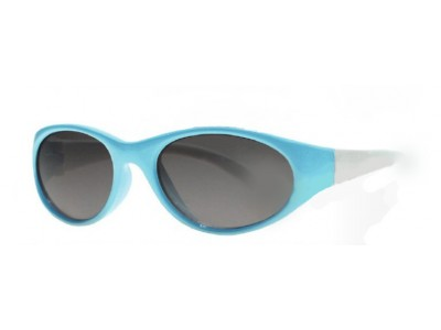 Chicco Gafa Sol Sunglasses Boy +0m Madagascar Blue/White