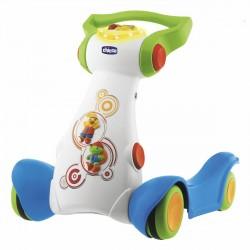 Juguete Chicco Baby Jogging Primeros Pasos