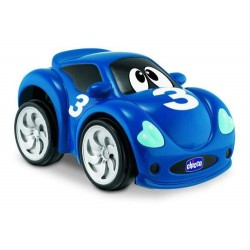 JUGUETE CHICCO TURBO TOUCH FASTBLUE (AZUL)