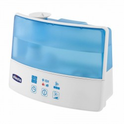 Chicco Humidificador Comfort Neb Plus