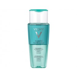 Vichy Pureté Thermale Demaquillante Ojos 150ml