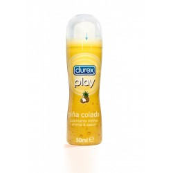 Durex Play Lubricante Piña Colada 50ml