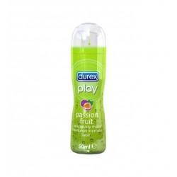 DUREX PLAY LUBRICANTE PASSION FRUIT 50 ML.