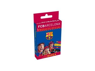 Tiritas Strips Apósito Adhesivo F.C. Barcelona