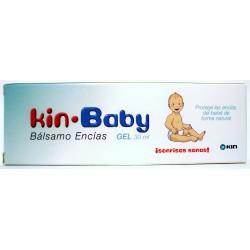 Kin Baby Bálsamo Encias Gel 30ml
