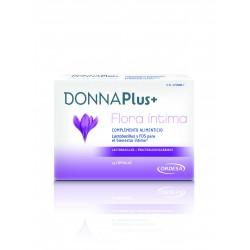 Donna Plus + Flora Íntima 14 Cápsulas