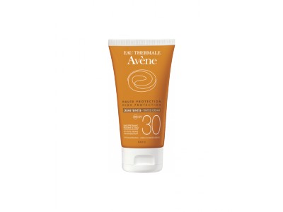 Avene Crema Coloreada SPF30 Piel Sensible 50ml