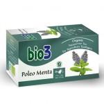 BIO 3 POLEO MENTA 25 BOLSITAS