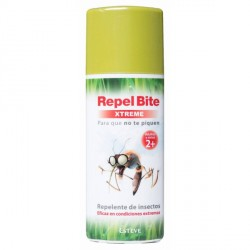 Repel Bite Xtreme Spray Repelente Insectos 100ml