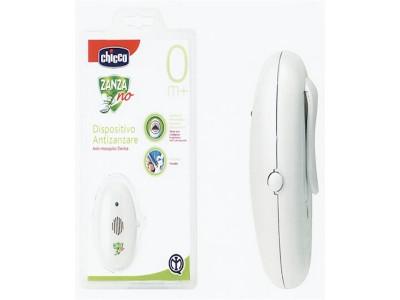 Chicco Dispositivo Antimosquitos Mosqui zzz Portatil