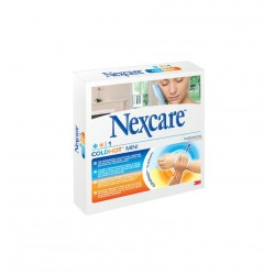 Nexcare Coldhot Mini Bolsa Gel Frio-Calor 10x10cm