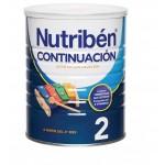 NUTRIBEN CONTINUACIÓN 400GR