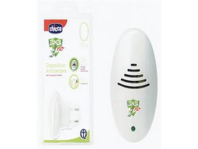 Chicco Dispositivo Antimosquitos Mosqui zzz Uso Domestico