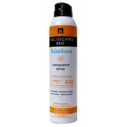 Heliocare 360 Pediatrics Spray Transp SPF50 200ml
