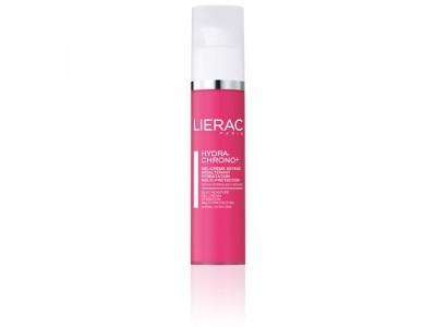 Lierac Hydra Chrono Gel Crema Sedoso Hidratante 40ml