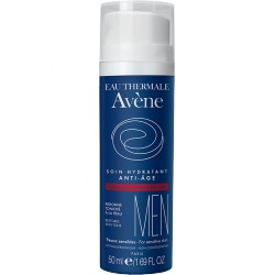 Avene Men Cuidado Hidratante Anti-Edad 50ml