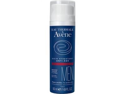 Avene Men Cuidado Hidratante Anti-Edad 50ml