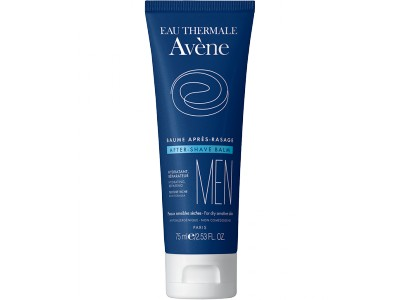 Avene Men Bálsamo Después del Afeitado 75ml