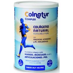 Colnatur Complex Colágeno Natural Neutro 330g
