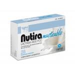 NUTIRA 28 COMPRIMIDOS MASTIVABLES