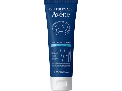 Avene Men Aftershave Fluído 75ml
