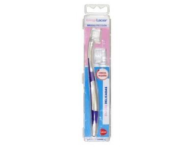 Lacer Cepillo Dental Gingilacer Cabezal Pequeño