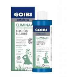 Goibi Loción Nature Antipiojos 200ml
