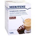 MERITENE CAFE DESCAFEINADO 15 SOBRES X 30GR 450GR