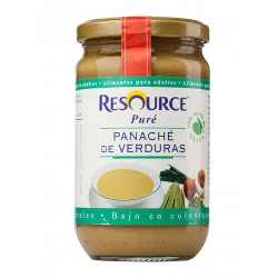 Resource Pure Panache de Verduras 300g