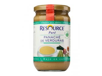 Resource Pure Panache de Verduras 300g