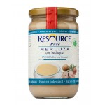 RESOURCE PURE PESCADO MERLUZA CON BECHAMEL 300GR