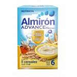 ALMIRON ADVANCE PAPILLA 8 CREALES Y MIEL 500 GR