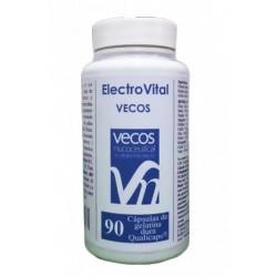 Electrovital Vecos 90 Cápsulas