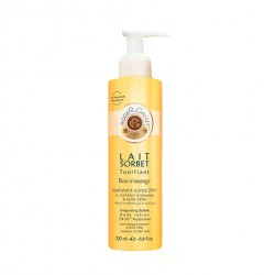 Roger Gallet Leche Tonificante Bois D'Orange 200ml